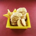 Cookies pomme-poire